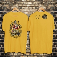 Same Circus Different Clowns Firefighter T-shirt