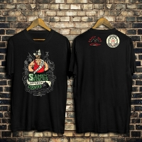 Same Circus Different Clowns Firefighter Shirt