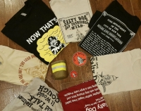 Firefighter Gift Package