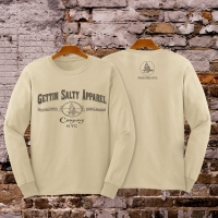 Maidens Rescued Firefighter Sweatshirt