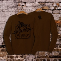 Salty Dog Firefighter Sweatshirt