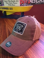 Old Favorite Brown Trucker Hat