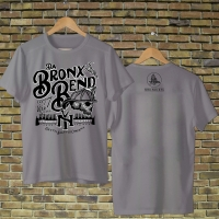 Bronx Bend Firefighter T-shirt