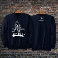 Classic Salty Dog Sweatshirt