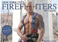 2019 NYC Firefighter Calendar